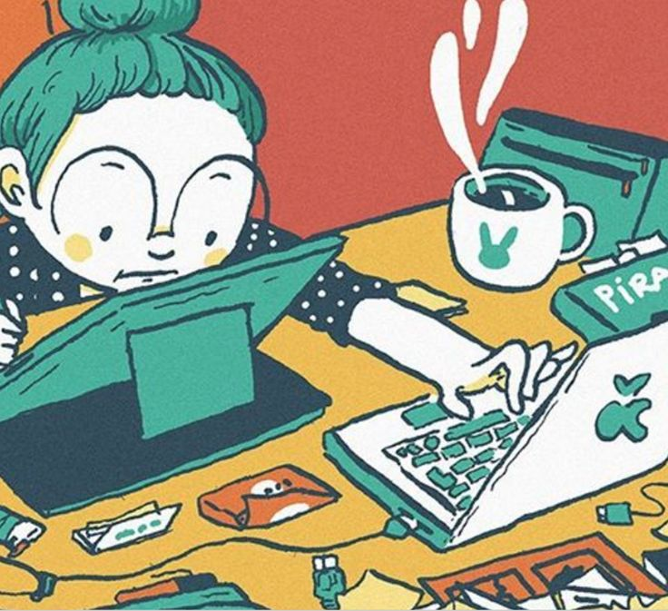 Female-illustrators-home-office-lucie.png (1024×937)