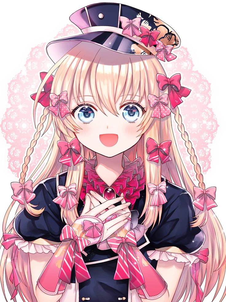 Cutest trap character? Poll Results - Kawaii Anime - Fanpop