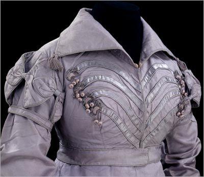 Spencer jacket, 1807-1810