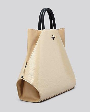 Pour La Victoire Tot #vintage #designer #tote #bags