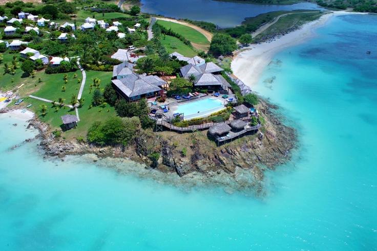 Coco Bay Resort - Antigua, All-inclusive