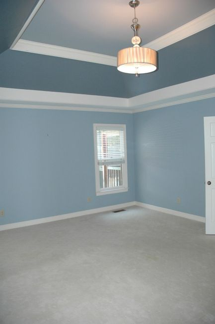ceiling paint colorsThe 25 best Painted tray ceilings ideas on Pinterest  Master