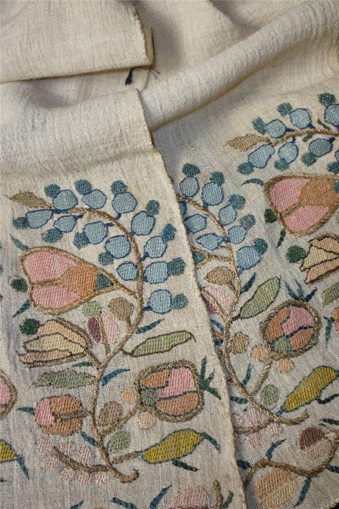silk embroidered linen te9385 - photo #32