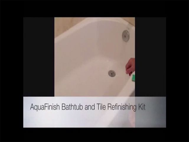 What Is The Best Do It Yourself Bathtub Refinishing Kit?