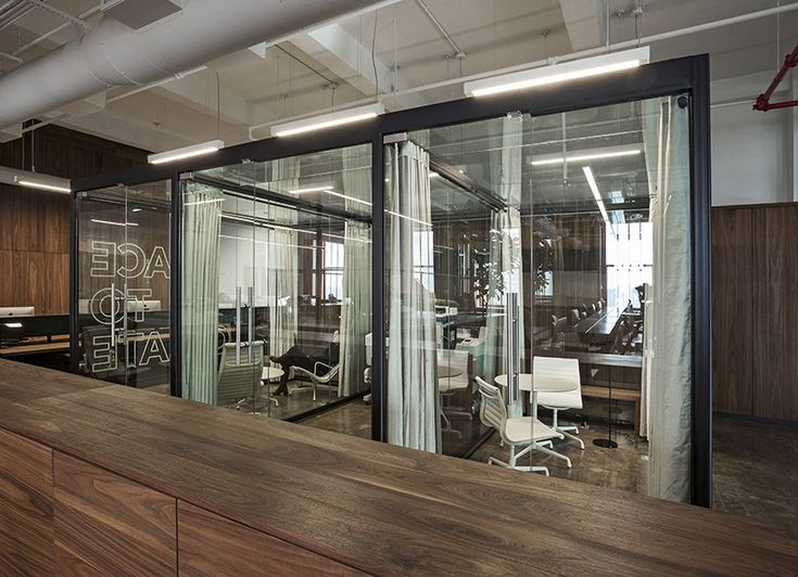 Inside FiftyThrees New York City Design Studio