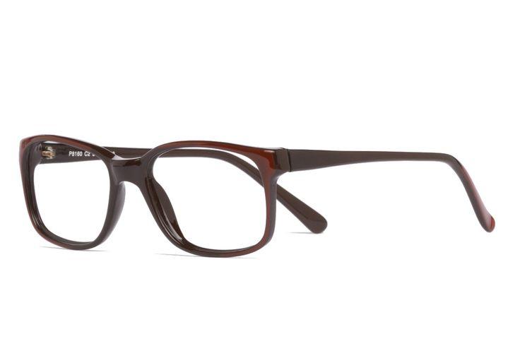 Cody glasses frames in maroon | Mr Foureyes prescription glasses online $300