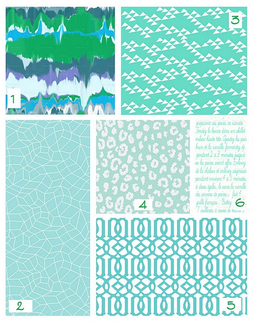 PatternsInterior Design, Amber Interiors, Colors Pattern, Design Interiors, Fabrics Pick, Hotels Interiors, Interiors Design, Fab Fab, Aqua