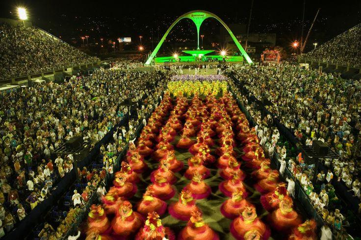 Одно лишь упоминание об Амазонии, Рио, Копакабане, бразильском карнавале и футболе заставляет трепетать сердца. Невероятная страна, которую необходимо увидеть, полюбить и вернуться к ней вновь! miceglobal.ru