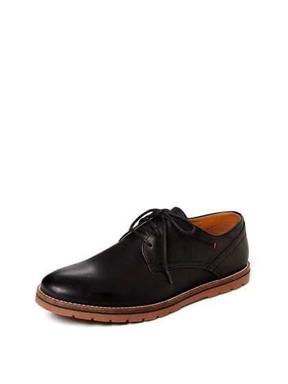 Mickey Leather Derby
