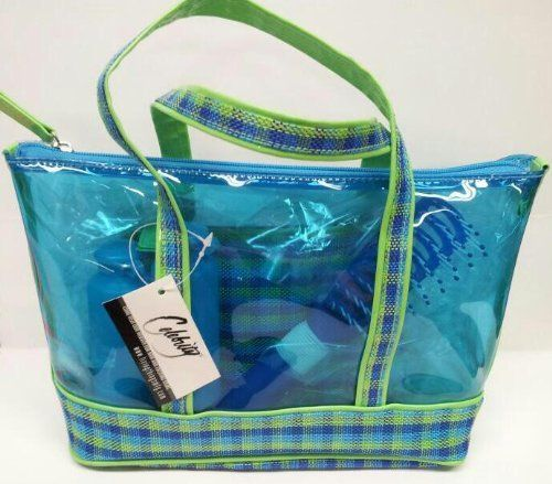 Celebrity Cosmetic Travel Bag by Celebrity. $25.00