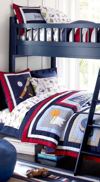 290 best images about boys bedrooms boys bedding room for Jake quilted bedding