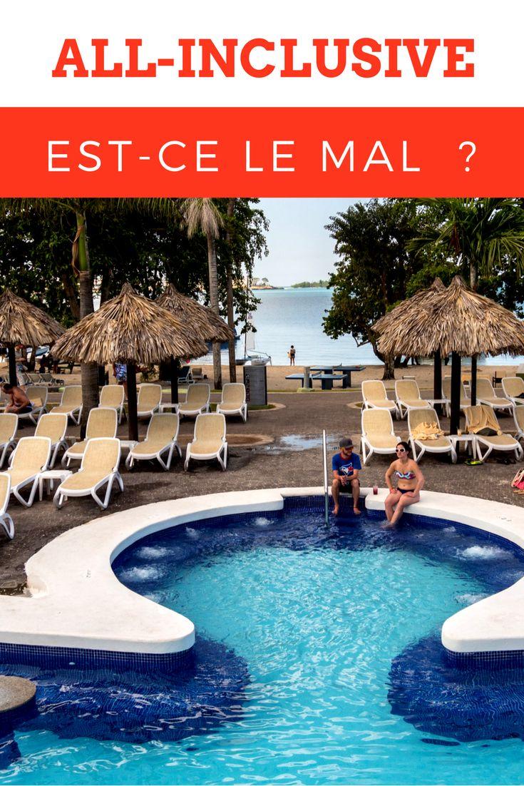 """Tester une formule all-inclusive à la Jamaïque ? Une grande première ! Les clichés sur les vacances """"tout compris"""" sont-ils justifiés ? Eléments de réponse."""