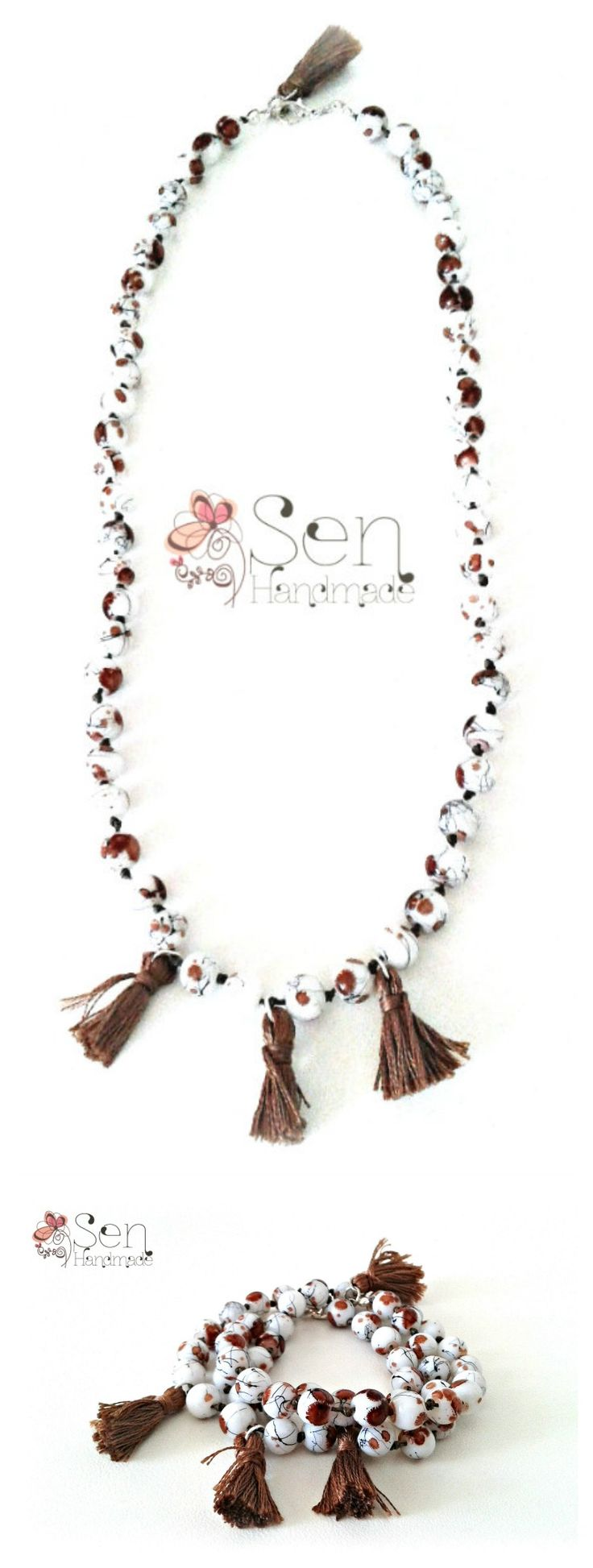 necklace or bracelet? your choice