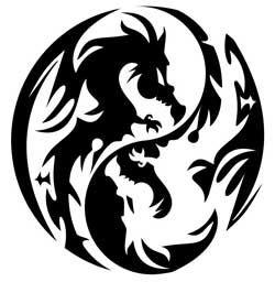 Dragon+symbols | culture the dragon is a symbol of bountiful harvests. The dragon ...