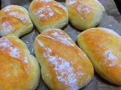 HBいらずのパン!チャバタ(チャパタ)