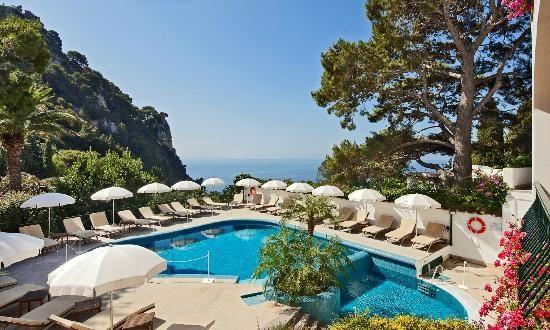 Hotel della Piccola Marina, Capri Picture: La vista da una camera - Check out TripAdvisor members' 9,978 candid photos and videos.