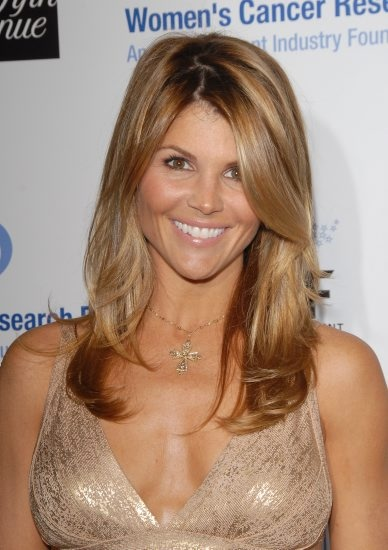 Lori loughlin, Hair color and Colors on Pinterest