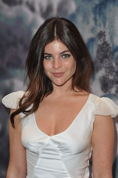 Julia Restoin Roitfeld | Julia Restoin-Roitfeld Julia Restoin-Roitfeld attends 'The White Fairy ...