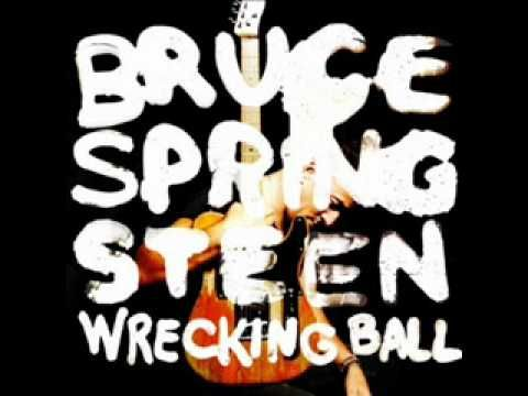 Bruce's You've Got it - a sexy little ditty amidst the anger, fury and hope of the new album....brilliant!