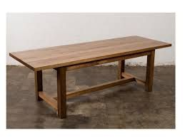 Modern day dining table
