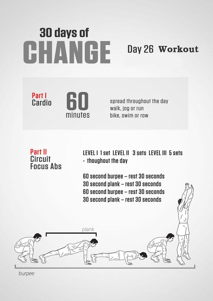 #30DaysOfChange Day 26 Workouts: #30dayschallenge #exercise #fitness #wellness #lifestyle #bodybuilding #musclebuilding #workout #weightloss #bodytransformation