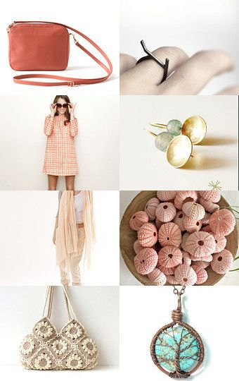 Love Fashion Summer by ArtBarnShop Elena Beebe on Etsy--Pinned with TreasuryPin.com