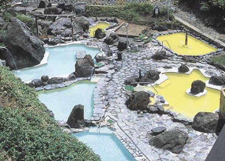 万座温泉 | 万座高原ホテル | 温泉JAPAN