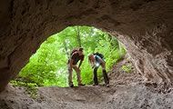 Höhlen- und Schluchtensteig wandern - Traumpfade: Rhein-Mosel-Eifel