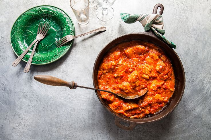 """""""This is a special meal for Italians, as it is only eaten twice a year; once at Christmas and once during Easter. It is a very festive dish and everyone in my family looks forward to it"""""""