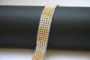 loom, beading, bracelet, beads, handmade, jewelry