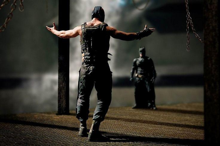 Il cavaliere Oscuro - Il Ritorno | The Dark Knight Rises