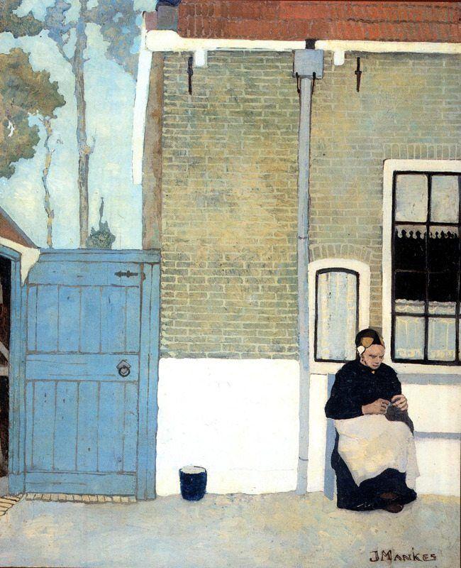Jan Mankes / Foto's | Kynhout.nl