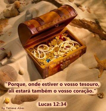 Lucas 12:34