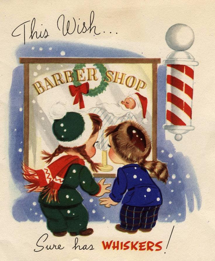 So Cute Vintage Christmas Images Pinterest