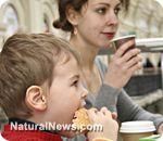 Junk food linked to asthma, eczema in children