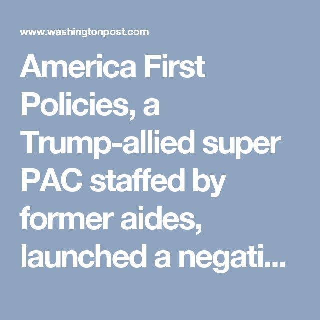 America First Policies, a Trump-allied super PAC staffed by former aides, launched a negative advertising effort against Sen. Dean Heller (R-Nev.) after he spoke out against the bill Friday. Senate Majority Leader Mitch McConnell (R-Ky.) complained about the ads to White House chief of staff Reince Priebus, and the super PAC said Tuesday that it would pull the spots after Heller said he was open to further negotiations, according to two people familiar with the decision.