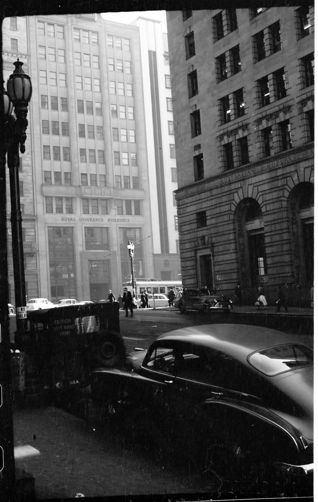 Historic Photo of the Day - Page 26 - SkyscraperCity