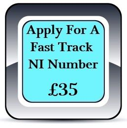 Get A Fast Track National Insurance Number Now #apply #insurance #online http://rwanda.nef2.com/get-a-fast-track-national-insurance-number-now-apply-insurance-online/  # If you are new to the UK and wish to work or study here in the UK. you must have a National Insurancenumber to do so, which is a unique reference given only to you. All employers and universities in the UK will require you to have this when you apply so get your National Insurance Number as soon as possible, ready for when…