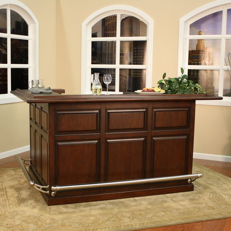 Have To Have It. Kent Right Return Home Bar $3999.99