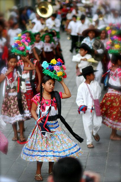 61 best mu ecas mexicanas images on pinterest mexicans for Oaxaca to mexico city