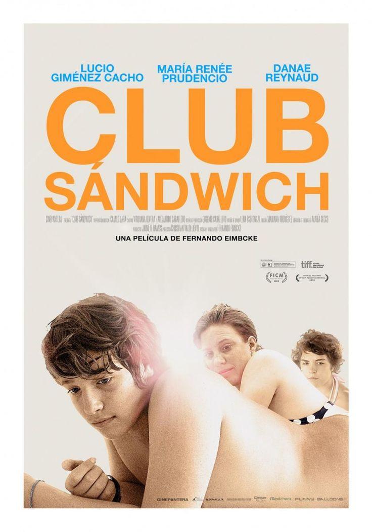 Club Sándwich (2013) - FilmAffinity