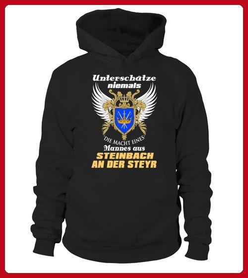 STEINBACH AN DER STEYR - Musik shirts (*Partner-Link)