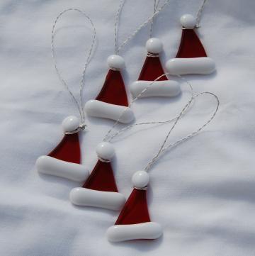 Santa hats More