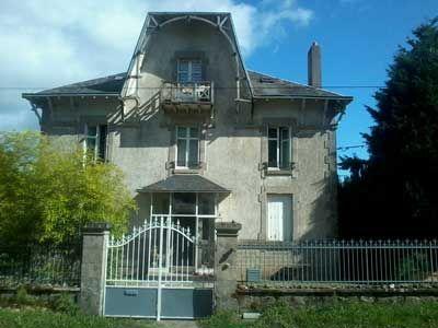 Chambres d'hôtes à vendre à Limoges