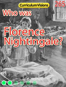 Introduction to Florence Nightingale for KS1/lower KS2