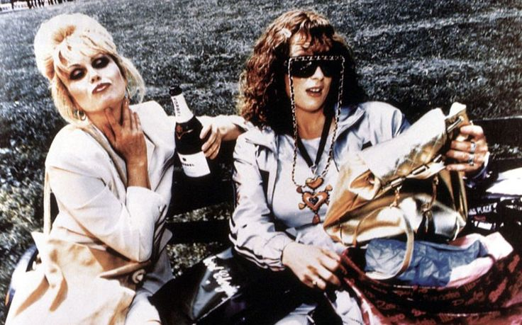 Jennifer Saunders, the Absolutely Fabulous writer, wants everyone who has ever   appeared in the BBC series to have a role in the film version