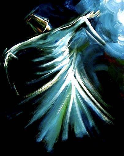 Sufi. Islamic mysticism. Whirling dervish.
