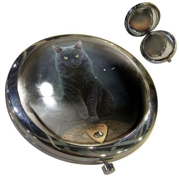 gattoso specchio da borsetta Lisa Parker  www.gattosi.com