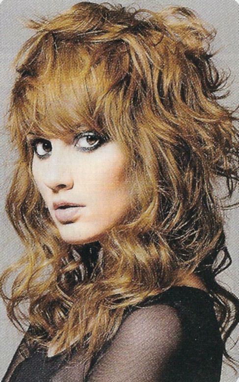 Shag Hair Style 75 Best 70's Shag Hair Styles Images On Pinterest  Hair Cut Hair