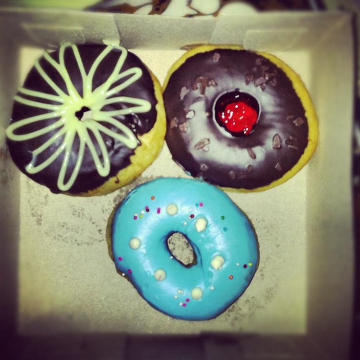 Honey donuts  @Dona Tungate madu